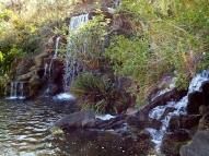 Mayberg Waterfall 2