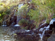 Mayberg Waterfall 2
