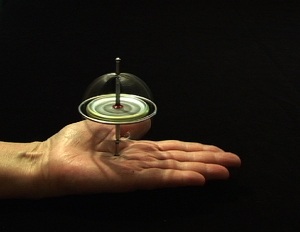 image of Gyroscope