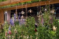 PHS Hanging gardens