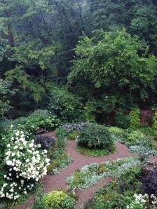 The August Garden