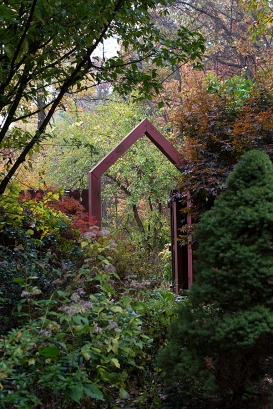 The gateway to autumn