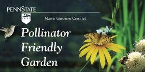 PollinatorSign