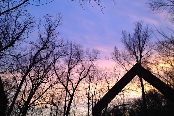 solsticesunsetgate